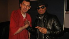 Westwood - Ne-Yo interview