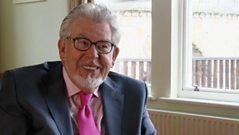 Rolf Harris and Bernard Cribbins on working with Sir George Martin
