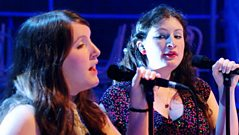 The Unthanks - No One Knows I'm Gone