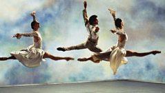 (And all that) Jazz - Milhaud: La Creation Du Monde