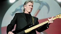 Roger Waters talks to Simon Mayo