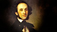 Felix and Fanny Mendelssohn
