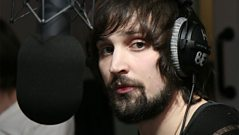 Serge from Kasabian on the making of their imminent 2011 album