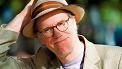 Loudon Wainwright III talks to Mike Harding
