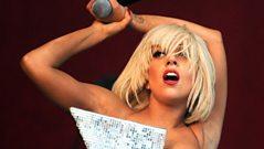 Lady Gaga Story - Part 2
