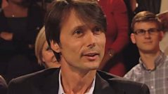 Brett Anderson chats to Jools Holland