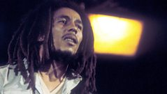 Bob Marley session for John Peel - 1973