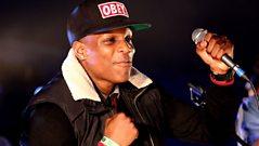 DJ Vimto & Jah Digga perform Is it Good to You at Radio 1's Big Weekend 2011