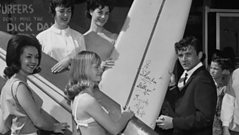 The Birth of Surf - the origins of surf music