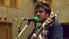 Benjamin Francis Leftwich is Huw's Houseband!