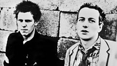Mick Jones on meeting Joe Strummer and forming The Clash