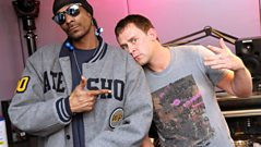 Scott Mills - Snoop Dogg interview