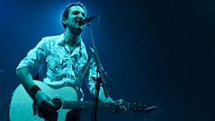 Frank Turner - Interview with Lauren Laverne