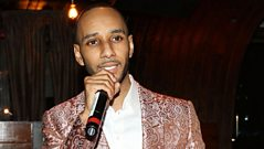 Semtex interviews Swizz Beatz