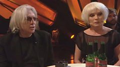 Blondie chat to Jools Holland