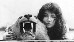 Kate Bush - Interview with Radcliffe and Maconie.