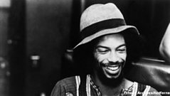 Gil Scott-Heron - A Jazz House Pocket Legend