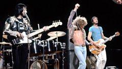 Pete Townshend on Art versus Success