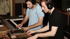 Chase & Status' Studio Tips