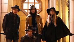 Trembling Bells Interview with Marc Riley