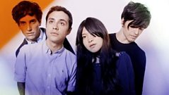 The Pains Of Being Pure At Heart - Interview with Lauren Laverne