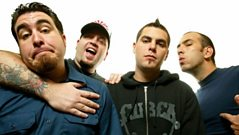 Alien Ant Farm - Archive session (2001)