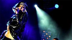 BBC Radio 1's Big Weekend - Lady Gaga highlights