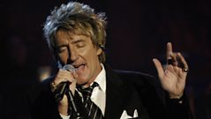 Rod Stewart In Conversation