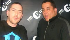 Jehst Interview & freestyle