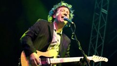 Glenn Tilbrook - Interview with Radcliffe and Maconie
