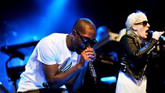 Tinie Tempah highlights from Radio 1's Big Weekend
