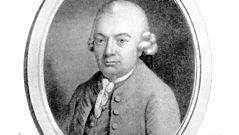 Carl Philipp Emmanuel Bach
