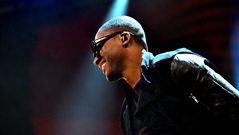 Taio Cruz highlights from Radio 1's Big Weekend
