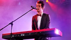 Panic At The Disco highlights from Radio 1's Big Weekend