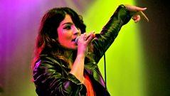Yasmin highlights from Radio 1's Big Weekend