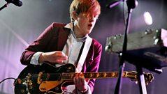 Two Door Cinema Club highlights from Radio 1's Big Weekend