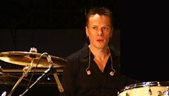U2 drummer Larry Mullen Jr. chats to Zane