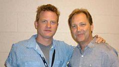 Guitar legend Steve Wariner talks to country star Jace Everett
