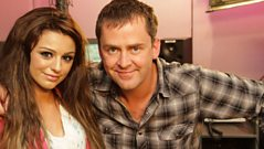 Cher Lloyd on boyfriends, and the new album