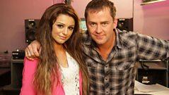 Cher Lloyd - the full interview
