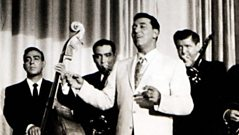 Louis Prima - The Jazz House Pocket Legend