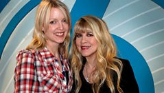 Stevie Nicks - Interview with Lauren Laverne