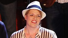 Clare Teal Interview