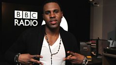 Jason Derulo Talks Samples