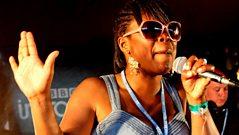 DJ Vimto and Jah Digga - Crepes