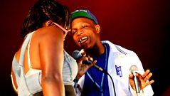 DJ Vimto and Jah Digga - Clap Ya Hands