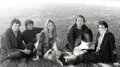 Pentangle - Interview, Glastonbury 2011