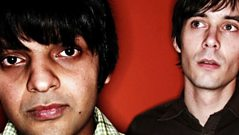 Cornershop - Interview with Marc Riley