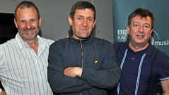 Paul Heaton - Interview with Radcliffe & Maconie