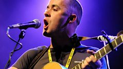 Maverick Sabre - Interview with Jo Whiley
